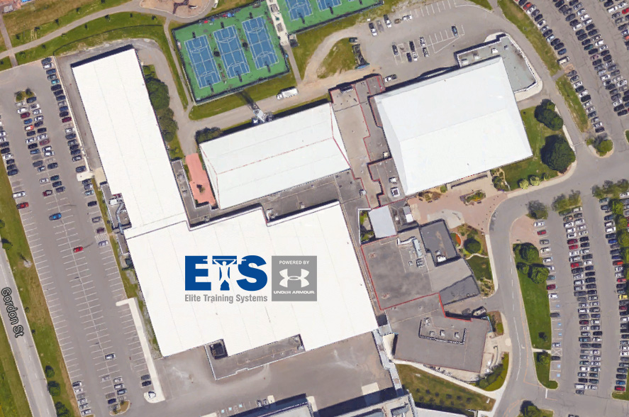 ETS Facility satellite