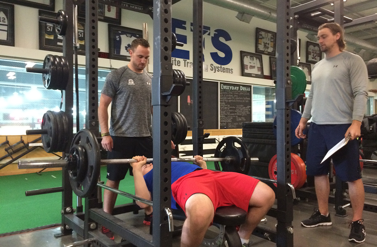 Athlete---Combine-Testing---Bench-Watson-LVM-2
