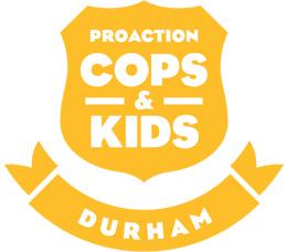 Cops and Kids Durham Region