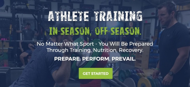 Athelete Training